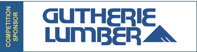 Competition Sponsor – Gutherie Lumber