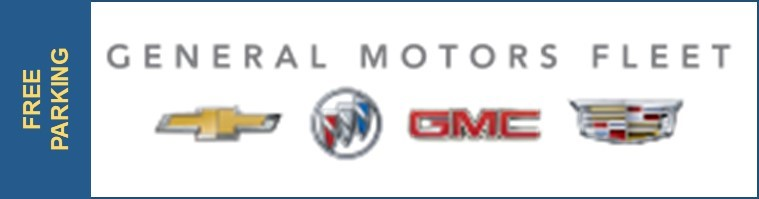 FREE Parking – GM Fleet Sales 012918