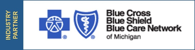 Industry Partner – BCBS of Michigan