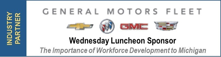 Industry Partner – GM – Lunch