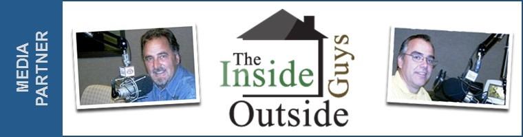 Media Partner – The Inside Outside Guys