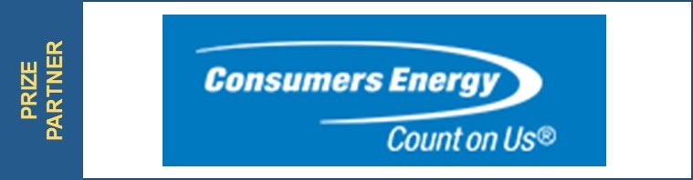 Prize Partner – Consumers Energy 012918